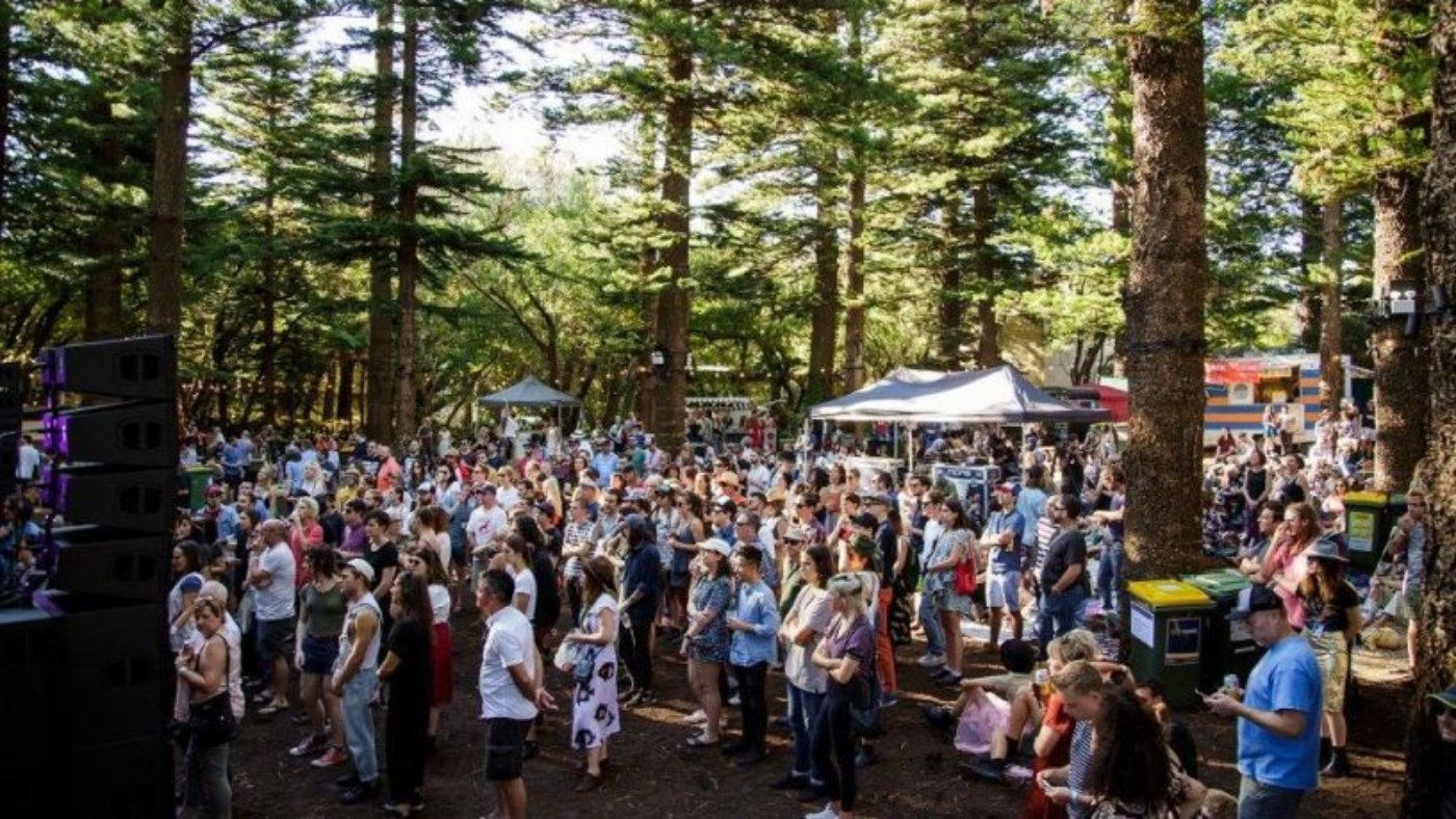 In The Pines2018 RTRFM