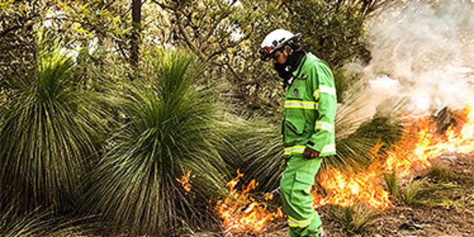 Queensland Indigenous Land and Sea Ranger Program ranger2